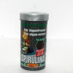 Spirulina JBL - 250 ML