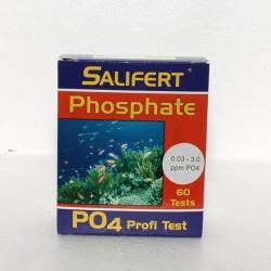 Salifert Test PO4 - Fosforany