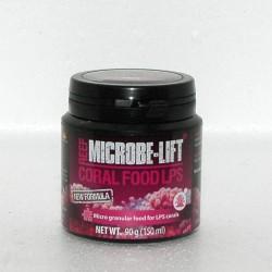 Microbe-lift coral food...